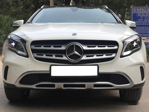Used 2019 Mercedes Benz GLA Class AT for sale in New Delhi