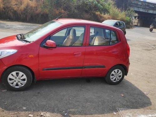 Used Hyundai i10 Magna 1.1 2012 MT for sale in Mumbai