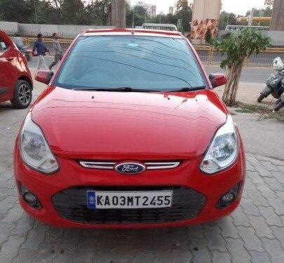 Used Ford Figo 2014 MT for sale in Bangalore