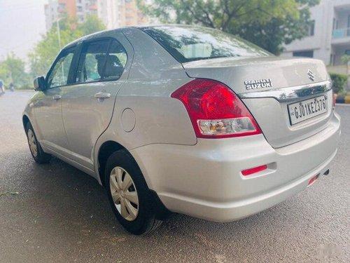 Maruti Suzuki Swift Dzire 2010 MT for sale in Ahmedabad