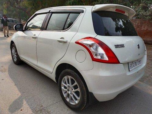 Used Maruti Suzuki Swift 2015 MT for sale in Faridabad
