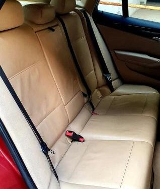 Used 2012 BMW X1 AT for sale in Chennai