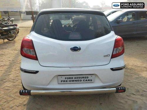 Used 2016 Datsun Redi-GO MT for sale in Varanasi