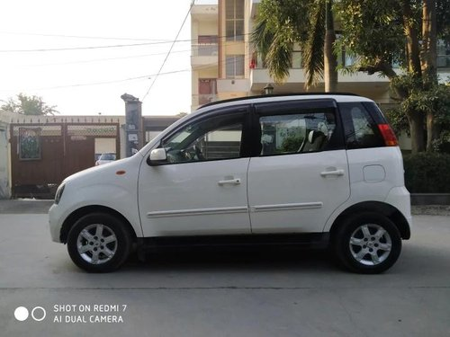 Mahindra Quanto C8 2014 MT for sale in Gurgaon