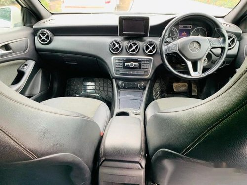 Used Mercedes Benz A Class 2014 AT for sale in New Delhi