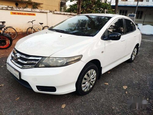 Used 2012 Honda City MT for sale in Kochi