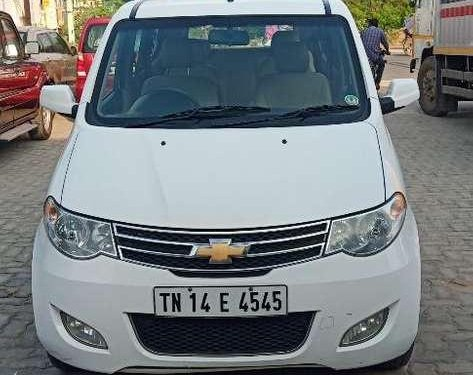 Used 2016 Chevrolet Enjoy MT for sale in Vellore