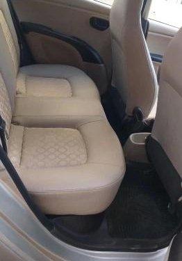 Used 2010 Hyundai i10 MT for sale in Nashik