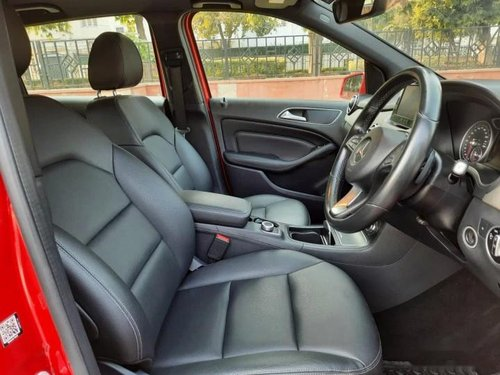 Used 2017 Mercedes Benz B Class AT for sale in New Delhi -10