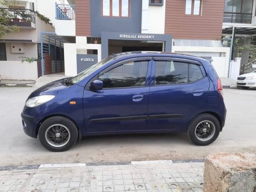 Used Hyundai i10 2009 AT for sale in Bangalore
