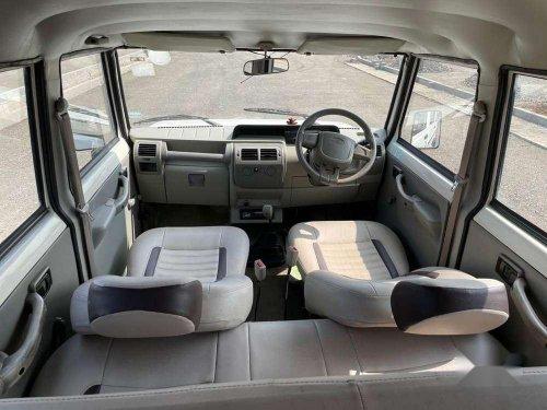 Used Mahindra Bolero XL 9 STR 2014 MT for sale in Thane