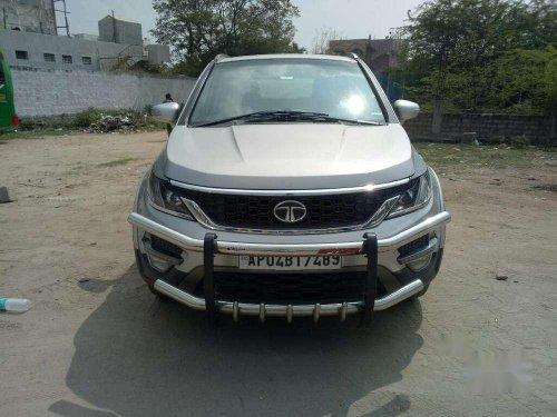Used Tata Hexa 2018 MT for sale in Tirupati