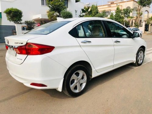 Used 2014 Honda City AT for sale in Ahmedabad