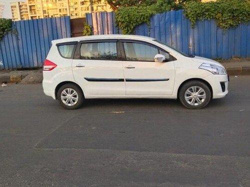Used Maruti Suzuki Ertiga VXI CNG 2014 MT for sale in Mumbai