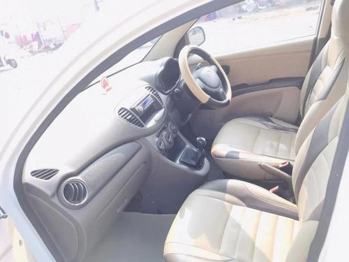 Used 2011 Hyundai i10 MT for sale in Surat