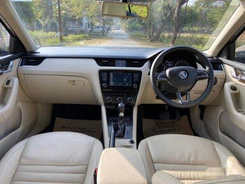 Used 2017 Skoda Octavia AT for sale in New Delhi