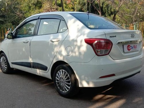 Used Hyundai Xcent 1.2 Kappa S 2014 MT for sale in Agra