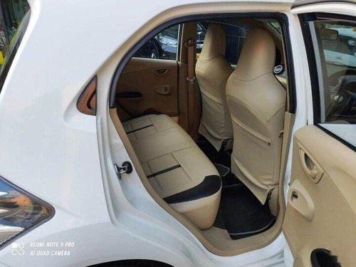 Used 2015 Honda Brio MT for sale in Surat