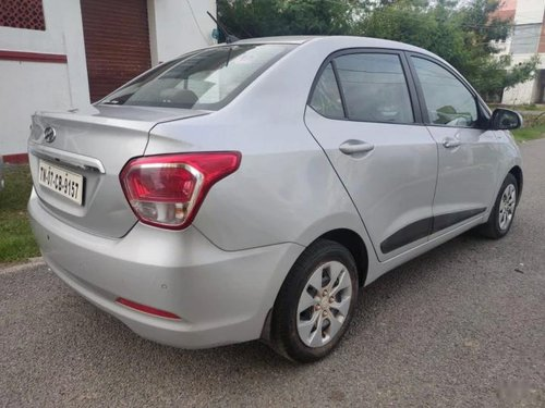 Used Hyundai Xcent 1.2 Kappa S Option 2015 MT in Chennai