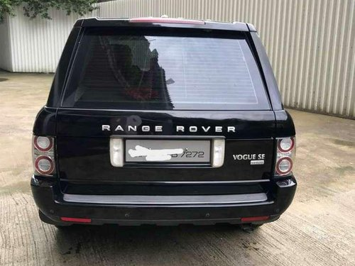 Used Land Rover Range Rover 2011 AT for sale in Mumbai