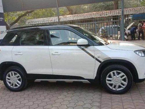 Used 2016 Maruti Suzuki Vitara Brezza MT for sale in Thane
