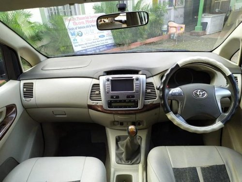Used 2014 Toyota Innova MT for sale in Pune