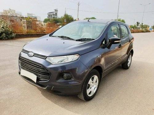 Used 2014 Ford EcoSport 1.5 DV5 MT for sale in Gurgaon