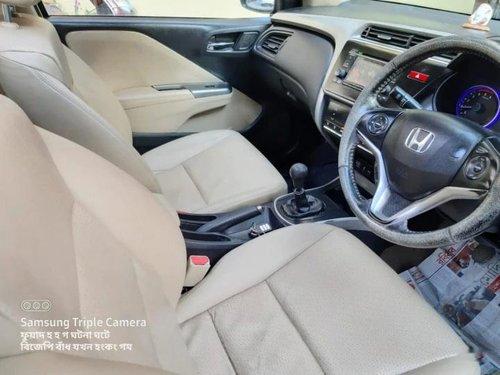 Used Honda City i-DTEC VX 2016 MT for sale in Kolkata