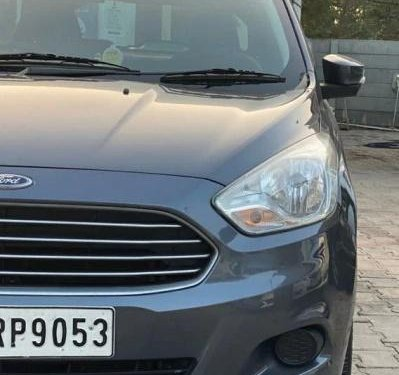 Used Ford Figo 2016 MT for sale in Ahmedabad