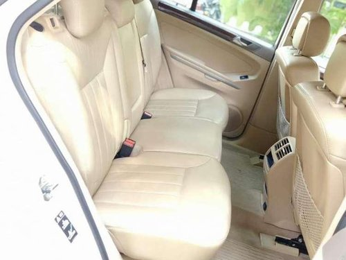 Used 2006 Mercedes Benz M Class AT for sale in Hyderabad