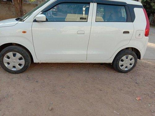 2019 Maruti Suzuki Wagon R AT for sale in Hyderabad