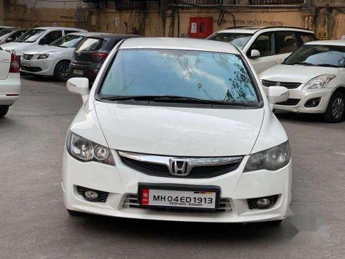 Used 2009 Honda Civic MT for sale in Mumbai