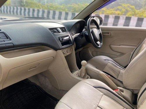 2013 Maruti Suzuki Swift Dzire MT for sale in Greater Noida