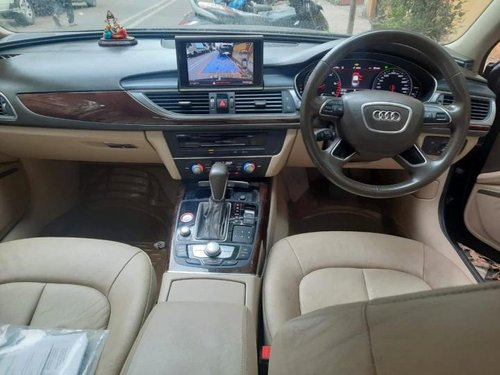 Used Audi A6 35 TDI 2017 AT for sale in Mumbai