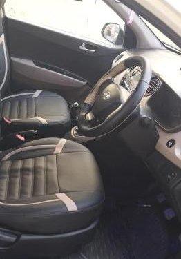 Used 2013 Hyundai Grand i10 MT for sale in Nashik