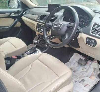 Used 2018 Audi Q3 AT for sale in Gurgaon