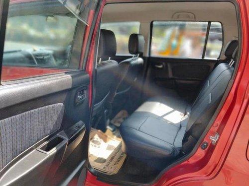2014 Maruti Suzuki Wagon R Stingray MT for sale in Mumbai