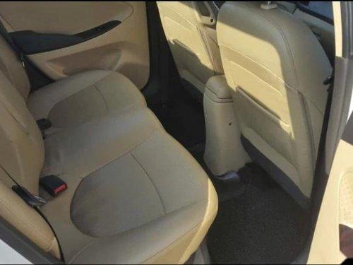 Used 2015 Hyundai Verna AT for sale in Mumbai