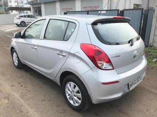 Used Hyundai i20 2014 MT for sale in Nashik
