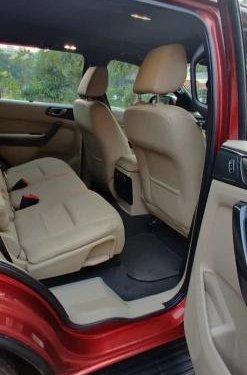 Used Ford Endeavour 3.2 Titanium AT 4X4 2017 AT in Mumbai