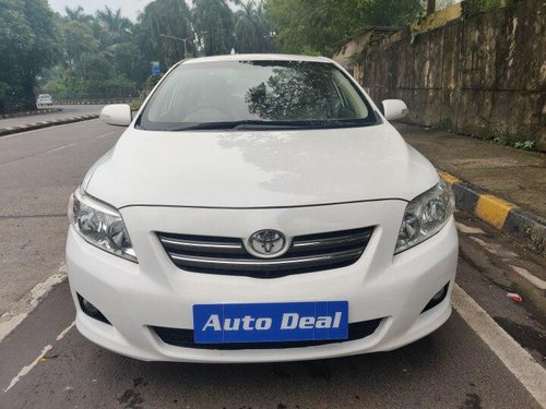 Used Toyota Corolla Altis 2011 MT for sale in Mumbai -8