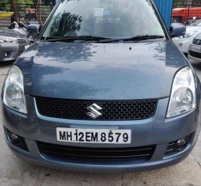 Used 2008 Maruti Suzuki Swift MT for sale in Pune