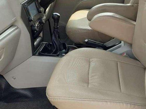 Used Mahindra Scorpio 2014 MT for sale in Chennai
