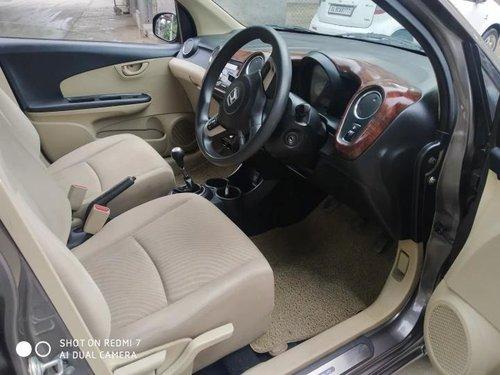 Honda Mobilio V i-VTEC 2014 MT for sale in Gurgaon
