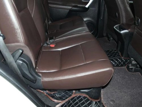 Used Toyota Fortuner 2016 AT for sale in Gurgaon