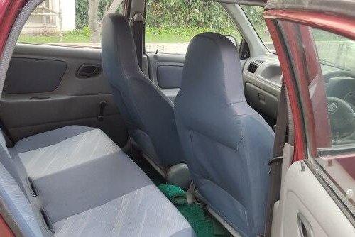 Used Maruti Suzuki Alto K10 2013 MT for sale in Pune