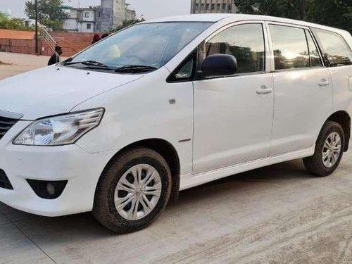 Used 2012 Toyota Innova MT for sale in Faizabad
