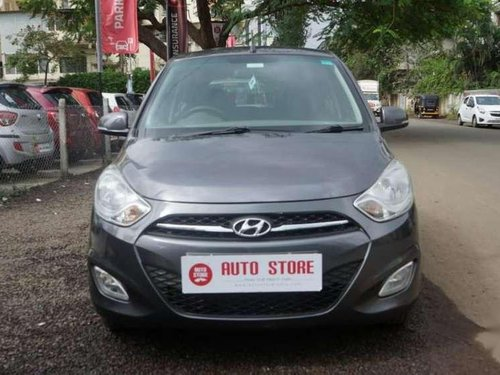Used Hyundai i10 2011 MT for sale in Dhule
