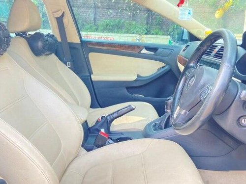 Used 2012 Volkswagen Jetta 2011-2013 MT for sale in Pune