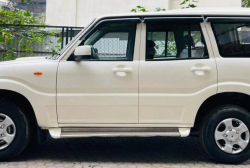 Used Mahindra Scorpio 2011 MT for sale in Mumbai